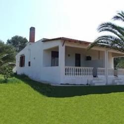 Villa Nunziatella Badia